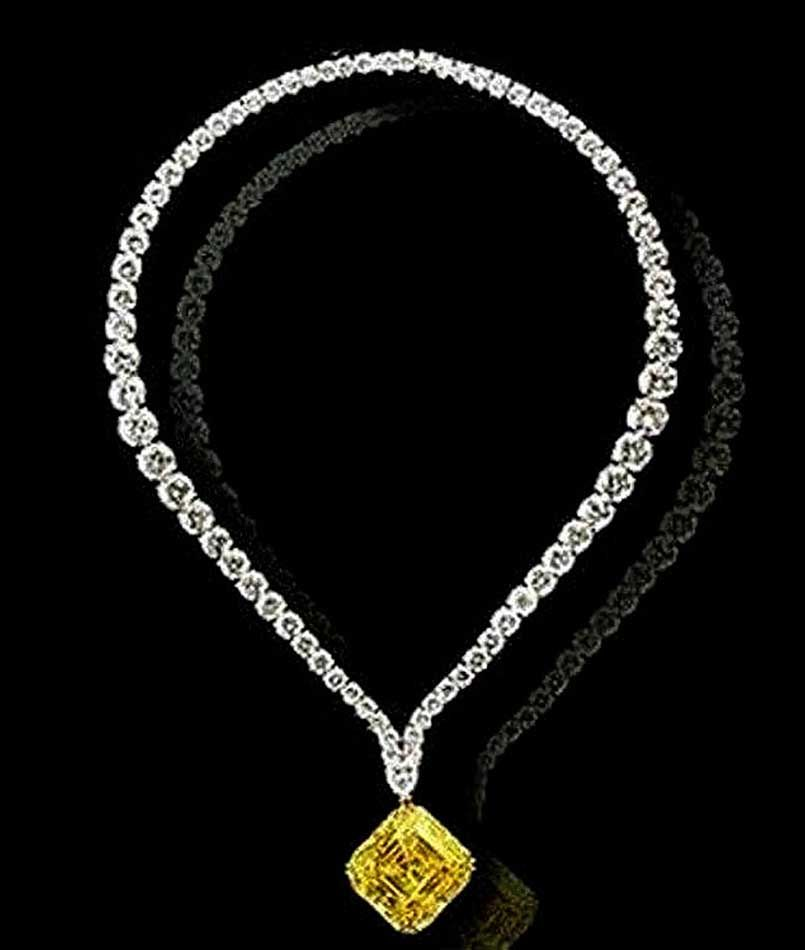 the in hijabiworld most necklace world expensive