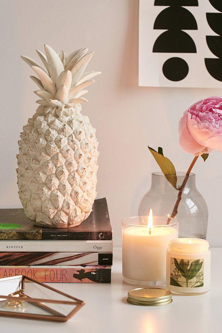 Pineapple Sculpture   hey homie   Pinterest