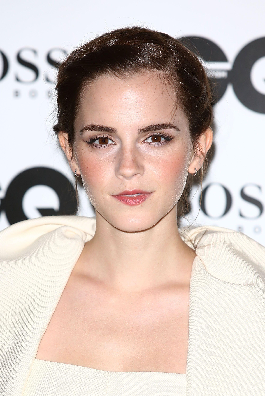 Pin by Rorthesmore on Emma Watson Emma watson makeup