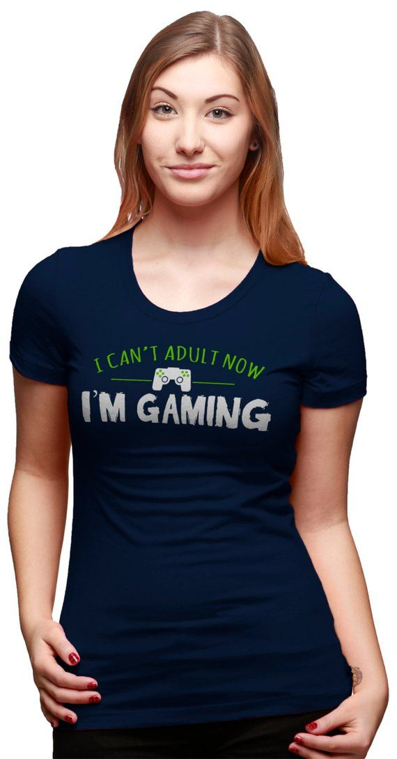 2fd2e3aa115 Girl Gamers Shirt