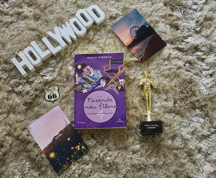Pin De Mafe Em Books Fazendo Meu Filme Filmes Hollywood