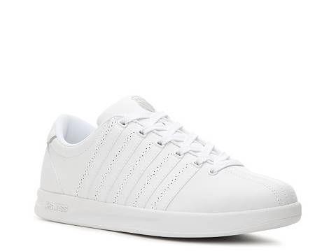 K-Swiss Court Pro Tennis Shoe - Mens | DSW · Pro TennisShoes MenShoe ...