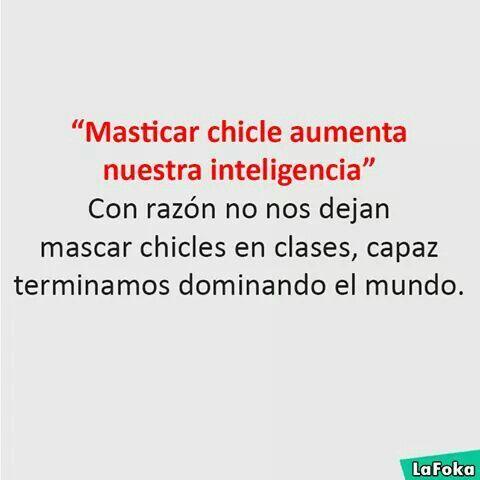 Jiji Ji Yo Que Amo Los Chicles Y Me La Paso Comiendo Chicles Funny Spanish Memes Memes Funny Memes