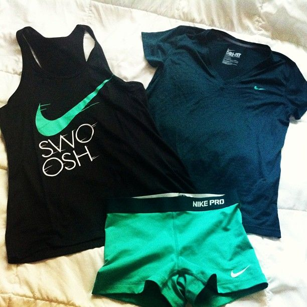 impactful nike pro shorts