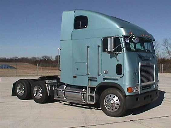 Repair Manual Freightliner Freightliner Trucks Trucks