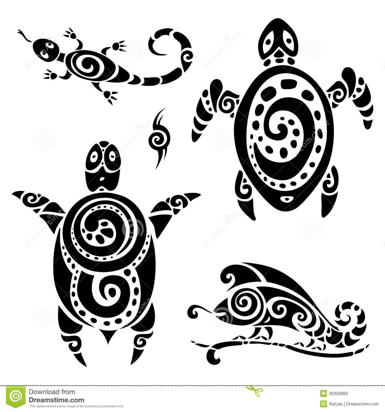 simbolos animales maori Cerca amb Google simbols maor