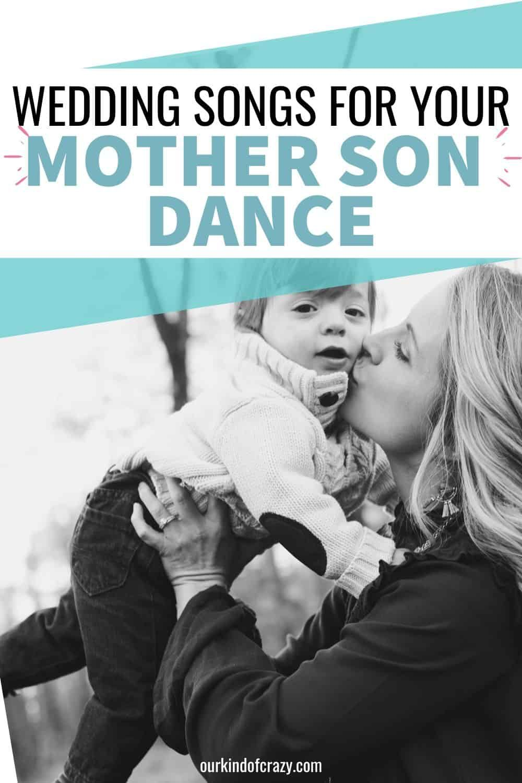 Unique Mother Son Dance Songs 2020 Upbeat, Modern