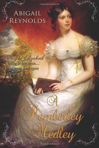 A Pemberley Medley Five Pride Prejudice Variations By Abigail