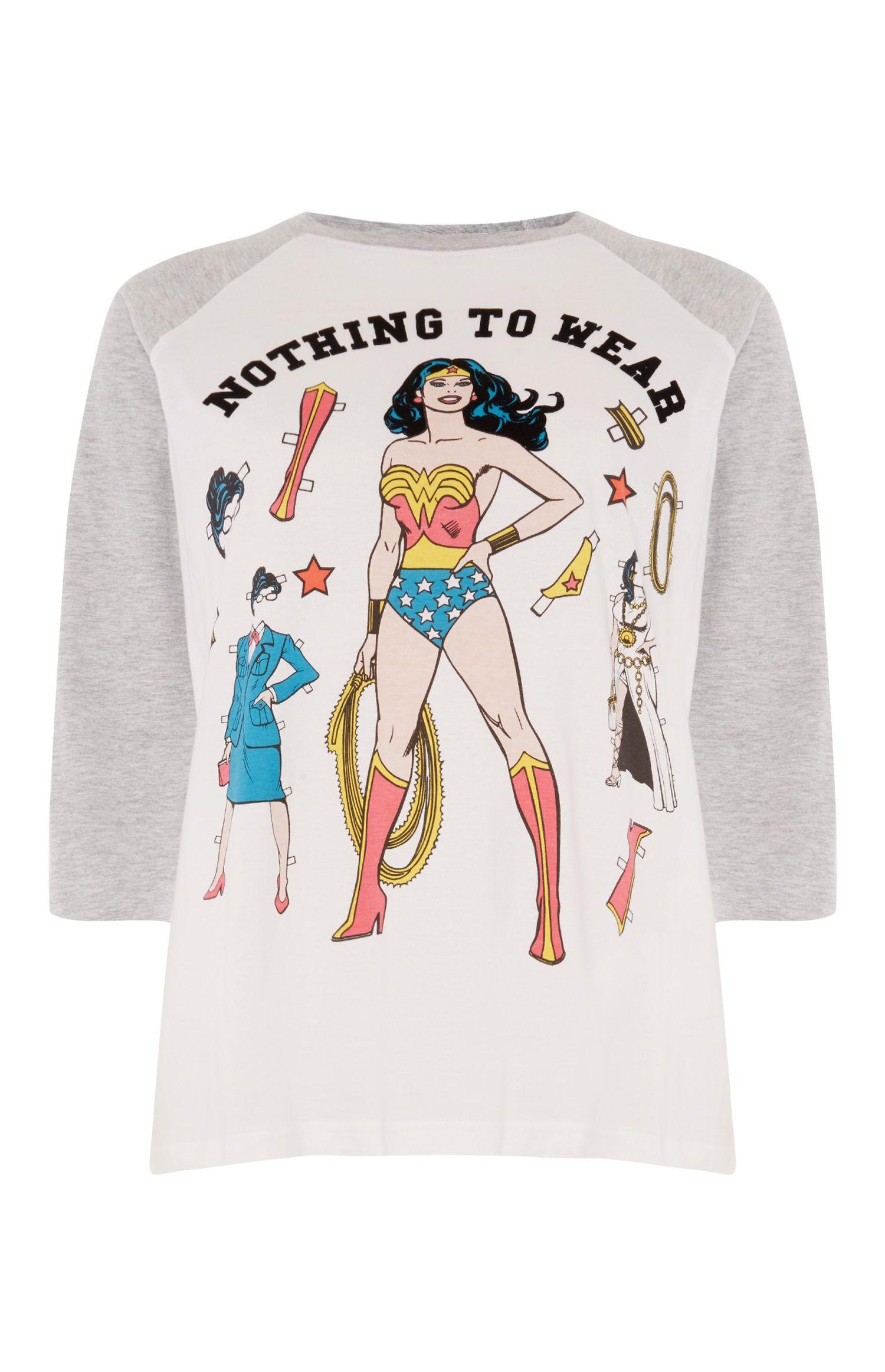 Primark Women Batman Sweatshirt womens Jumper