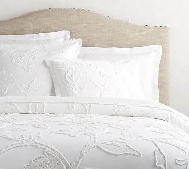 Lulu Applique Duvet Cover Amp Shams Luxury Bedding Guest