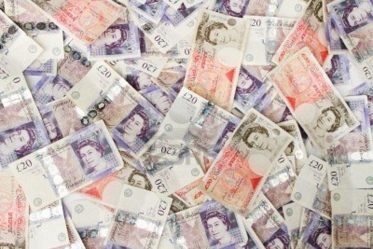 I Lenda V L Won The 2016 November Lotto Jackpot British Pounds For Me