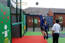Image result for primary school playground