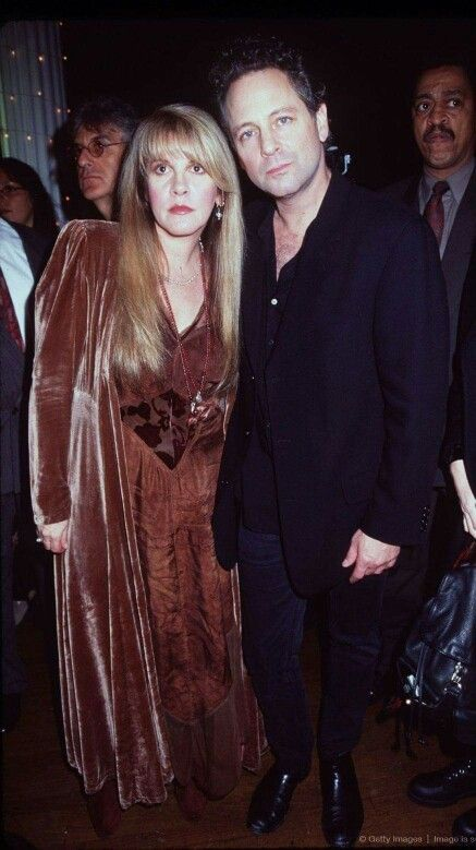 stevie nicks |Stevie Nicks And Lindsey Buck