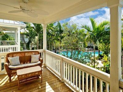 vrbo    343167ha   coral cabana   coral hammock townhouse with porch views of vrbo    343167ha   coral cabana   coral hammock townhouse with      rh   pinterest