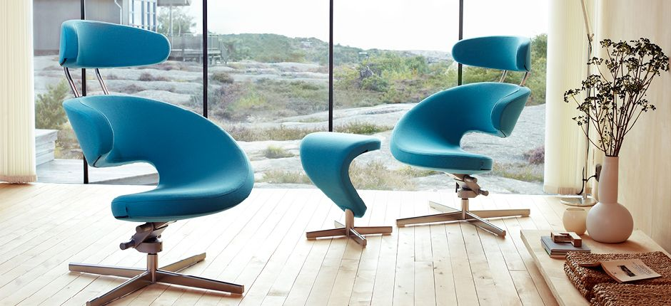 Varier B0692168Gravity Balans Lounge Chair | AllModern | Chicago Apartment  | Pinterest | Lounge Chairs