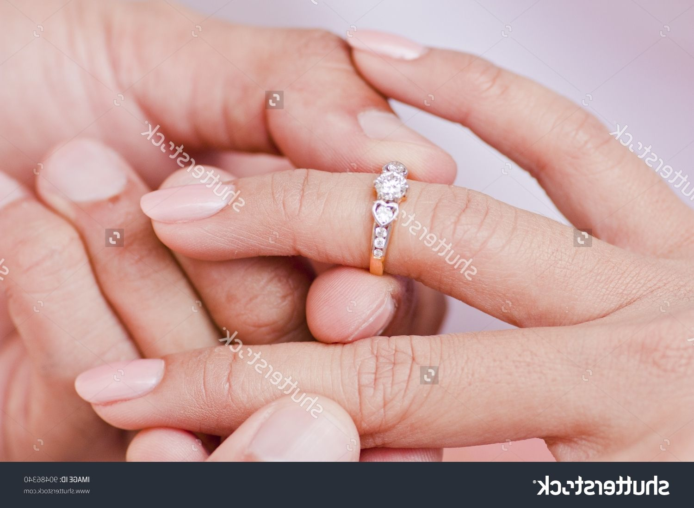 Diamond Ring Wear In Which Finger | Ring | Pinterest | Rings ...