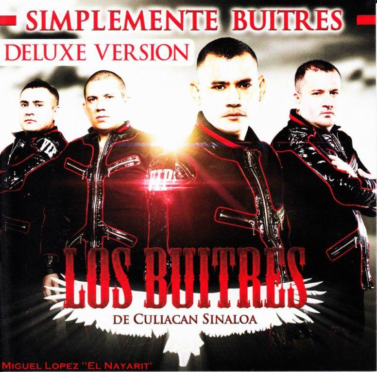 Los Buitres de Culiacan Sinaloa - Simplemente Buitres (2013) : Portal Del Foro - Sinaloa-Mp3