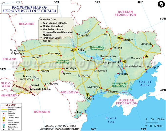 Proposed Ukraine Map without Crimea | Ukraine, Map, Travel maps on ukraine map, iran map, crimean war, charge of the light brigade, baltic sea, livadia palace, yugoslavia map, crimean peninsula map, sea of azov, black sea, bubonic plague, asia minor map, caucasus map, belarus map, yalta conference, tajikistan map, iberian peninsula map, soviet union map, russia map, lithuania map, golden horde, ural mountains, romania map, korea map, bithynia map, cuba map, england map, crimean tatars, slovenia map, europe map,