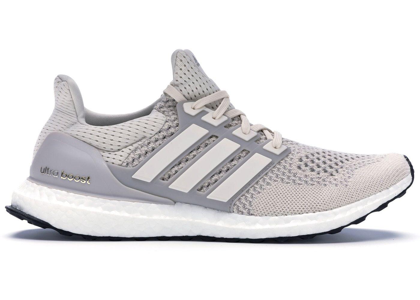 2745963a adidas Ultra Boost 1.0 Cream White in 2019 | Shoes | Adidas, Adidas ...