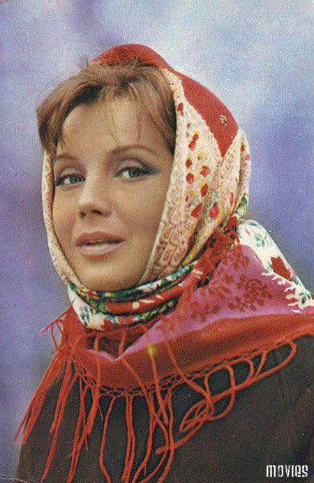 10 красивейших советских актрис (34 фото + текст ...