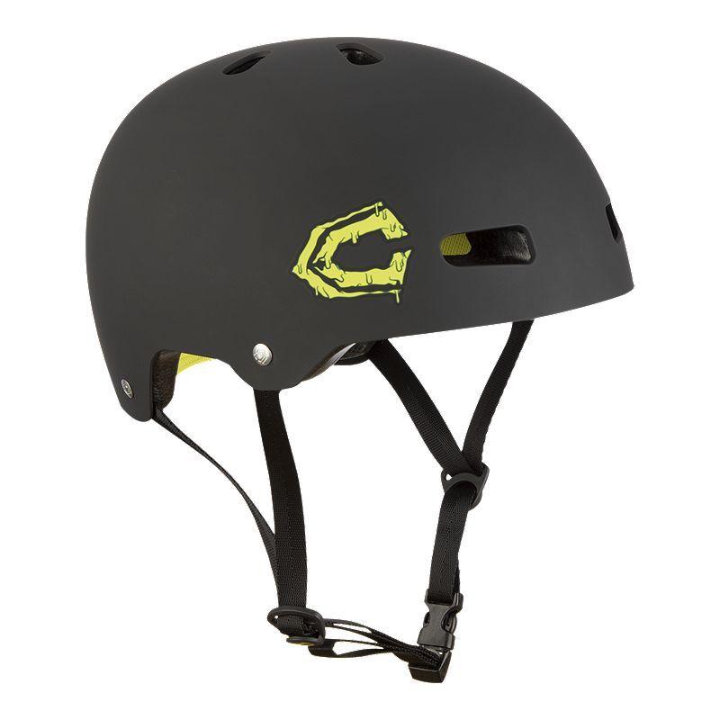 Capix Fnx Bike Helmet Charcoal Helmet Bike Rider Bike