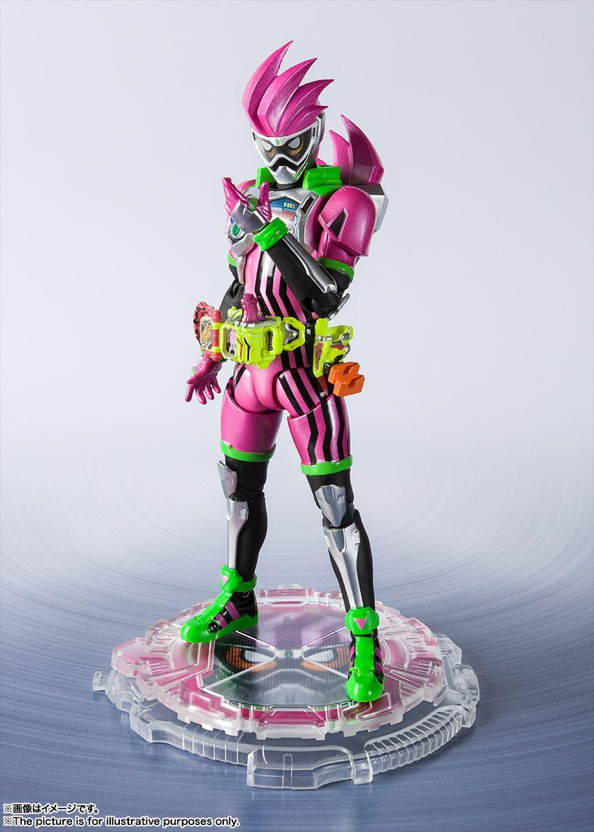 S.H.Figuarts Kamen Rider ExAid Action Gamer Level 2 20