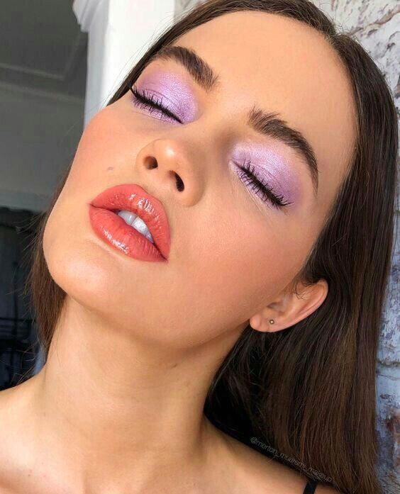 makeup for pictures