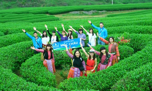 https://flic.kr/s/aHskoaeKrV | ODC Travel - Vietnam Tour Operator, Travel to Vietnam | Offering tailor-made and luxury tours throughout Vietnam. Travel Agency. We offer the BEST Vietnam Travel and packages with BEST price and services