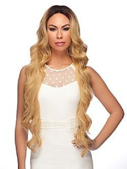 Harlem 125 Long Lace Front LL-002 Wig