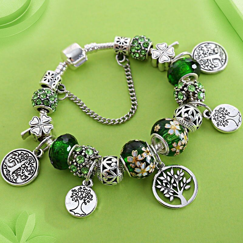 Pin on Life collection bracelet pour femme