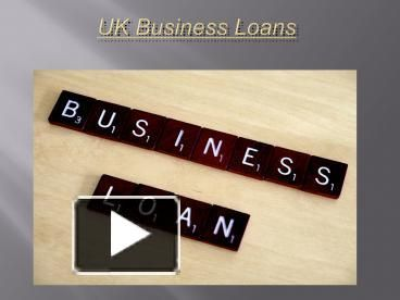 Uk Small Business Loan Business Loans Small Business Loans Small Business Start Up