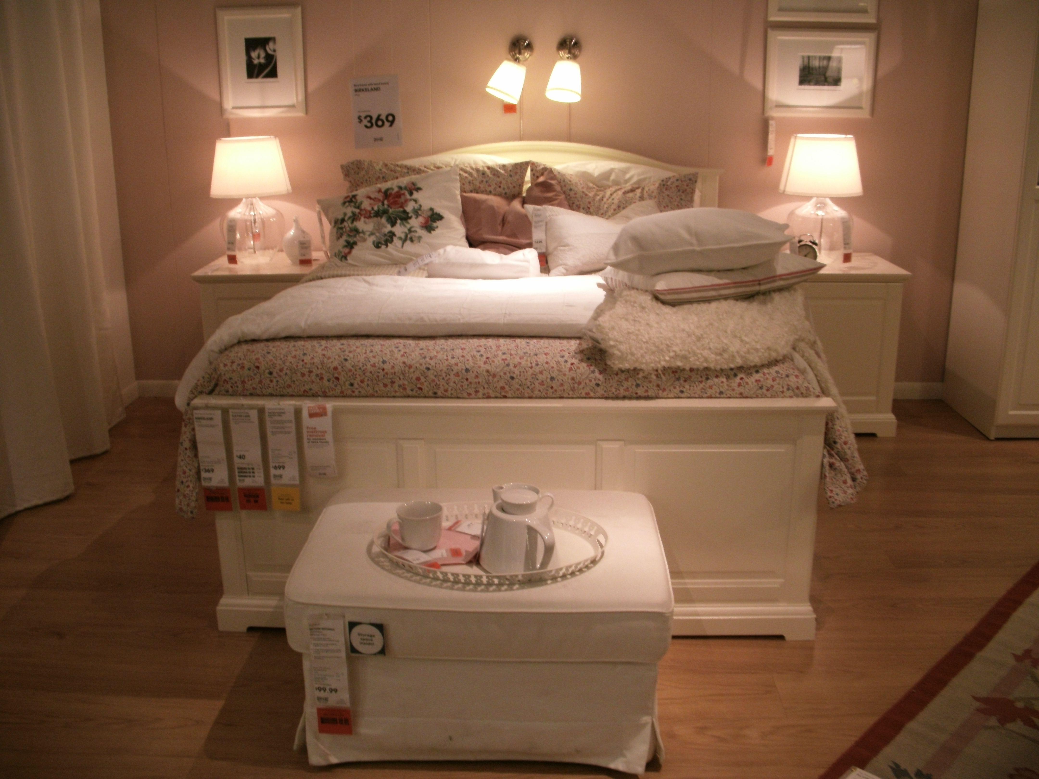 Ikea bedroom setup | For the Home | Pinterest | Schlafzimmer, Zimmer ...