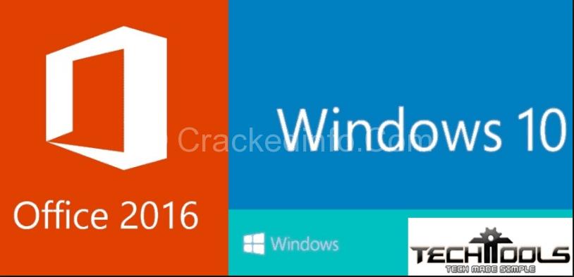 Windows 10 Enterprise Crack Office 2016 Free Download ...