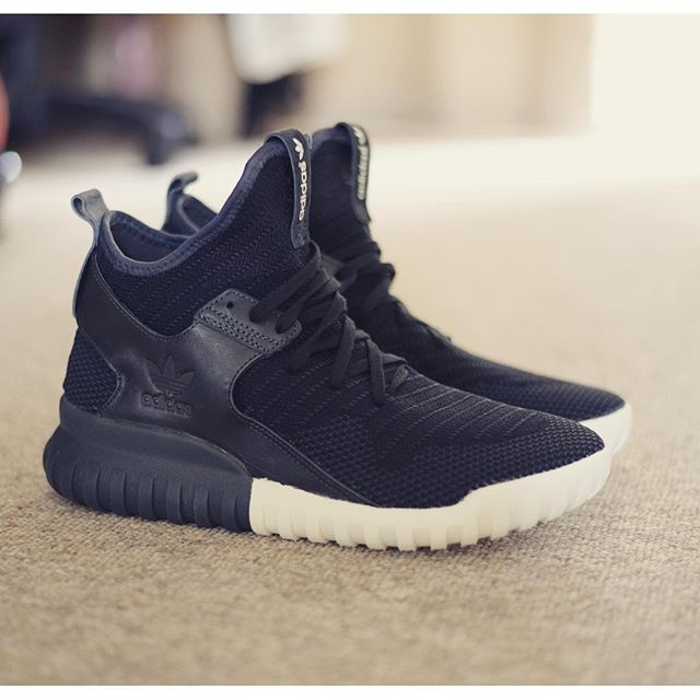 #adidas #originals #sneakers #sneaker #boost #tubular #flyknit#london by craig.whitehead