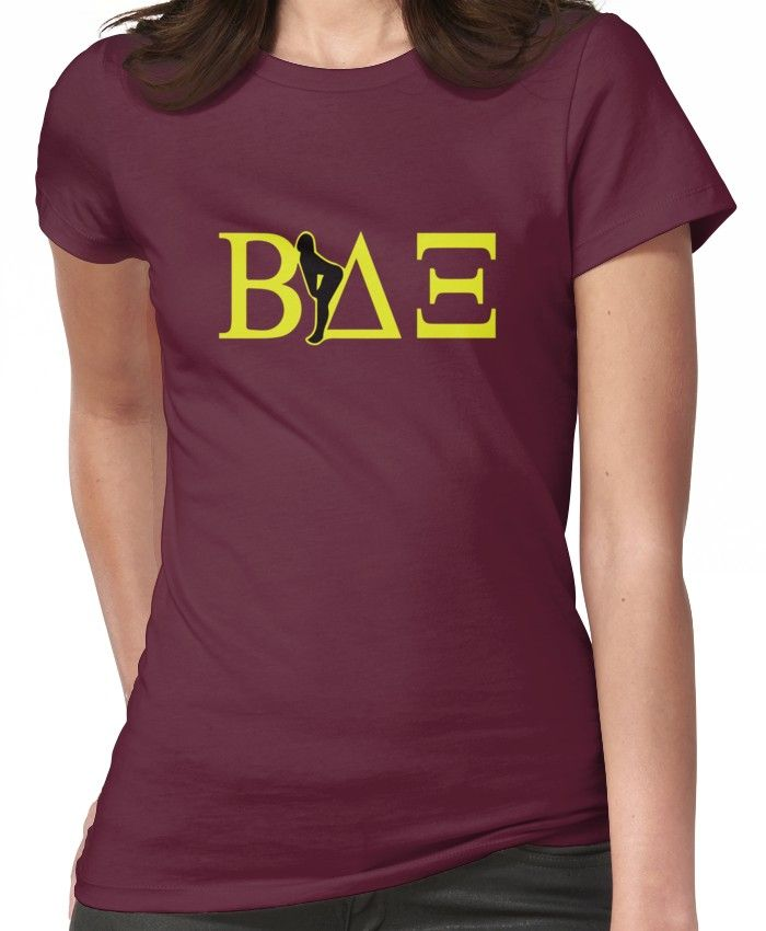 a89eb8ee9 American Pie Reunion Beta House Movie Fraternity Party Women's T-Shirt