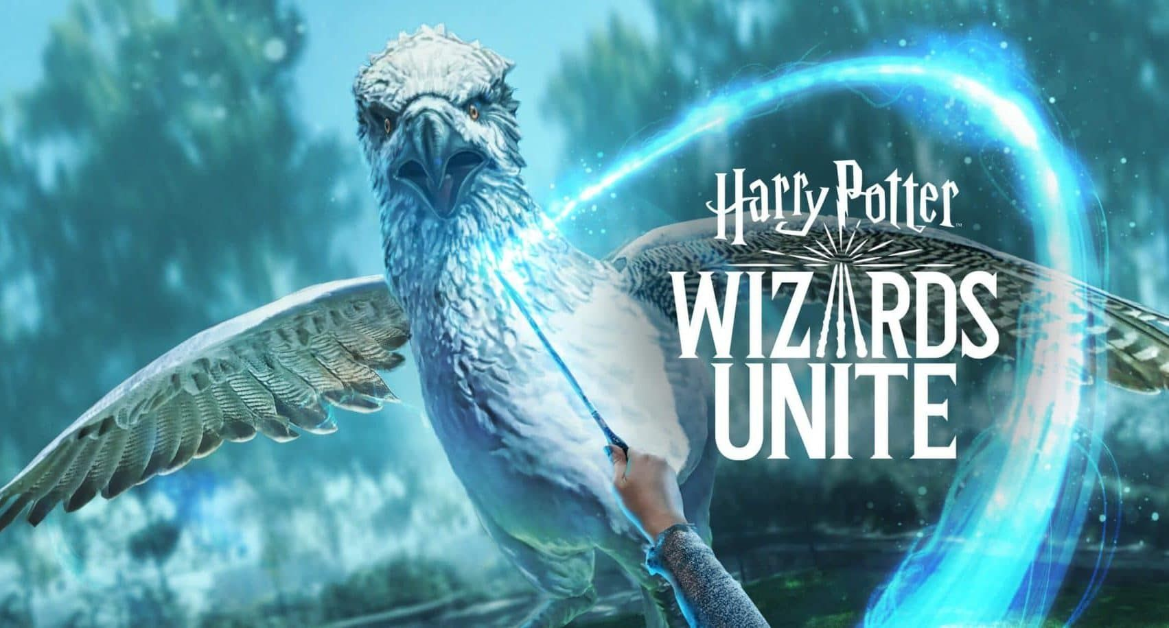 Harry Potter Wizards Unite Lets You Shake Your Wand In Public Harry Potter Wizard Harry Potter Games Niantic
