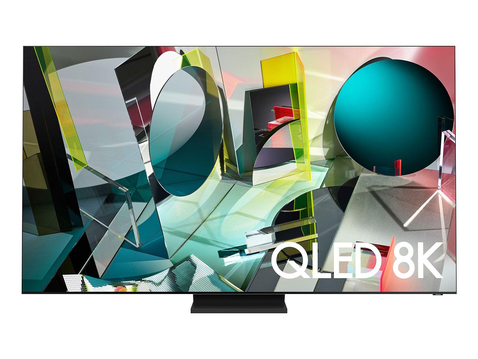 85 Class Q900ts Qled 8k Uhd Hdr Smart Tv 2020 Qn85q900tsfxza Samsung Us In 2020 Smart Tv Samsung Samsung Smart Tv