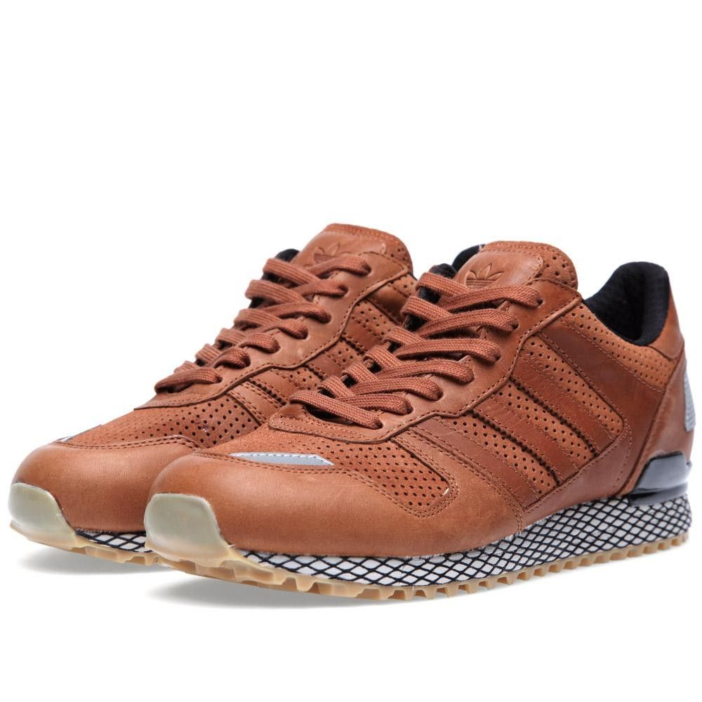 sale retailer 93697 252fe clean! Adidas ZX700 M (Umber & Bliss) | My guy | Adidas zx ...