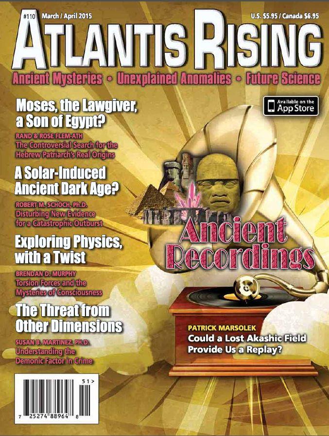 Atlantis Rising Issue 110 PDF download Atlantis, Ancient