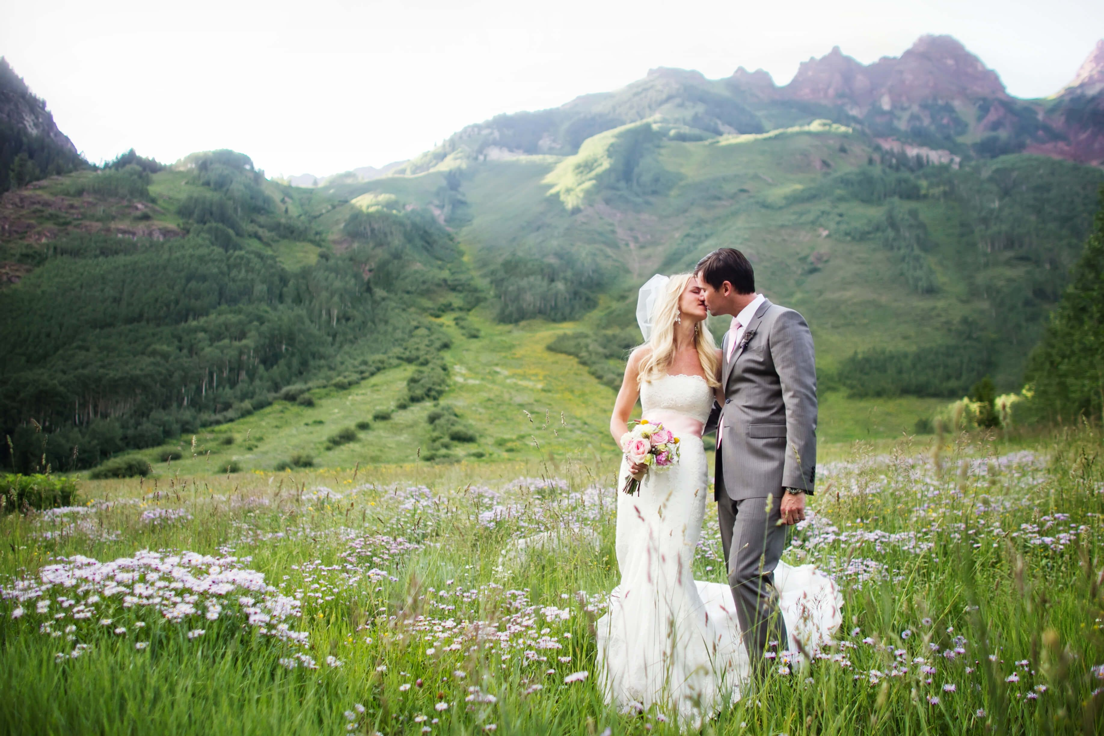 Dream Wedding Locations In The USA