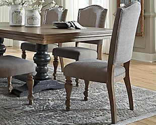 Tanshire Dining Room Chair Dining Room Casual Dining Rooms
