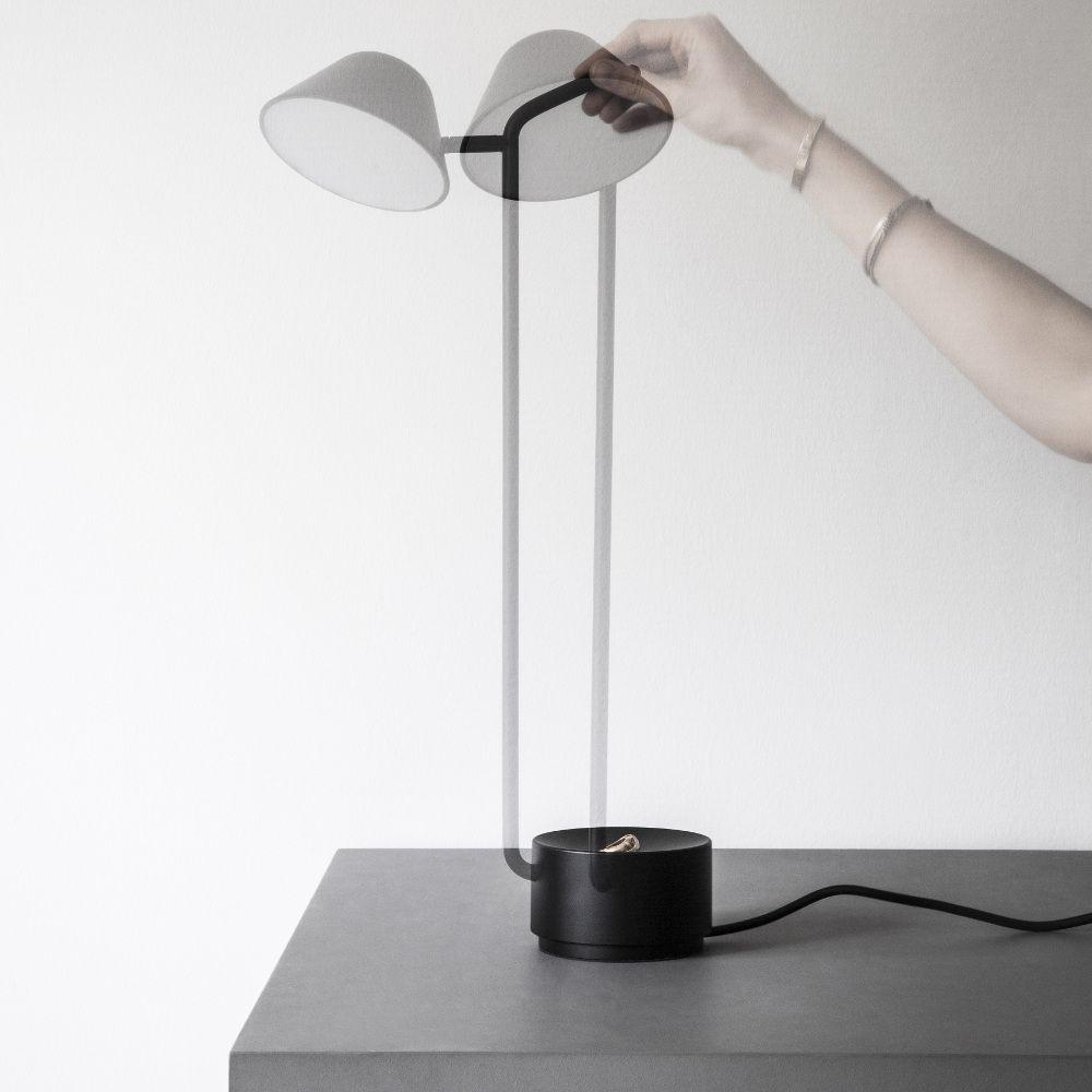 Peek Table Lamp   Luminaire