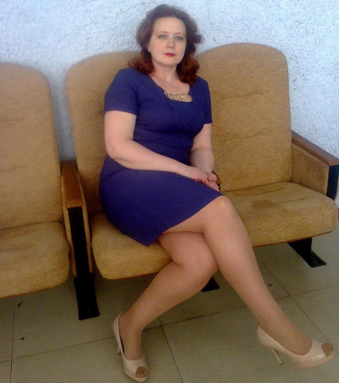 русские зрелые толстушки