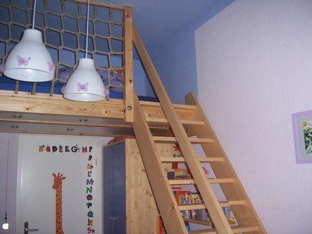 Hochebene Kinderzimmer ~ Pin von eva ehrmann auf hochetage pinterest