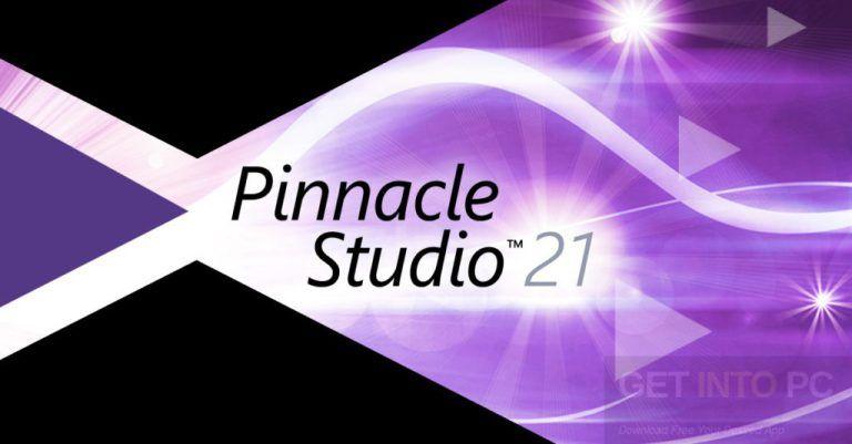 افضل برنامج مونتاج فيديو احترافي للكمبيوتر 2018 Video Editing Software Studio Pinnacles