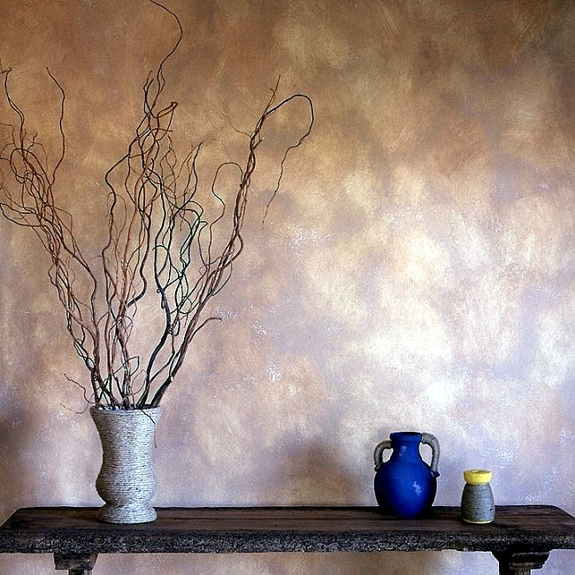 Decorative Painting Techniques For Creative Wall Design Pitture
