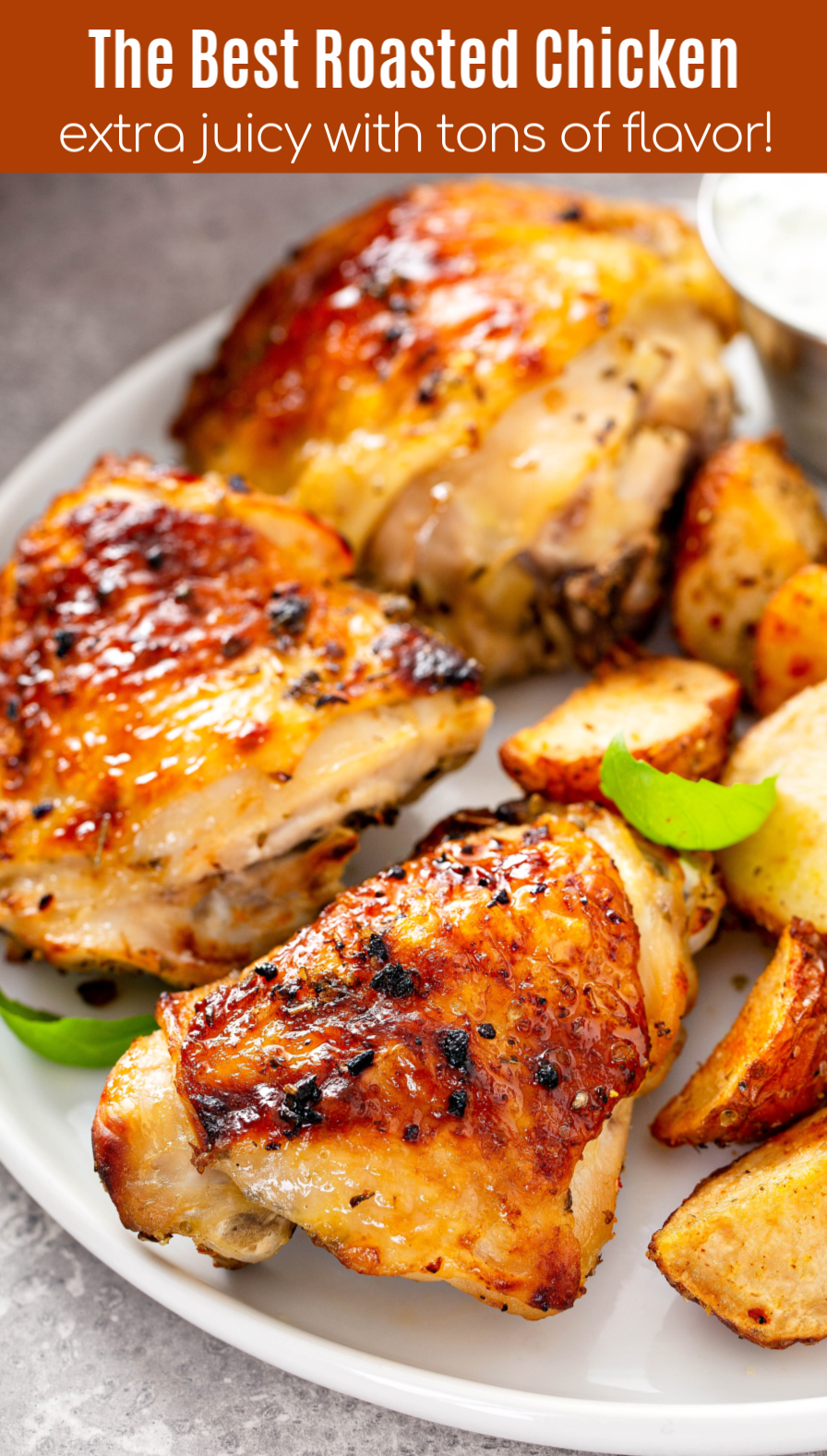 If You Re Looking For A Super Juicy Chicken Recipe You Ve Found It This Is The Best Bake In 2020 Best Baked Chicken Recipe Baked Chicken Recipes Best Chicken Dishes