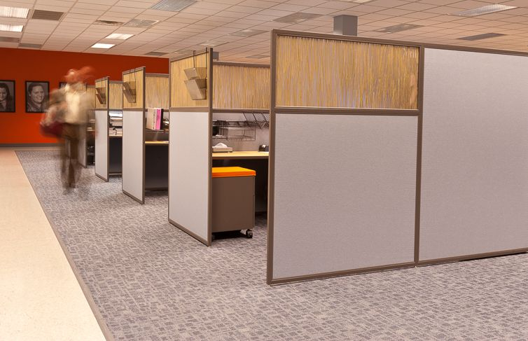 Office Layouts By Interior Concepts Via Slideshare