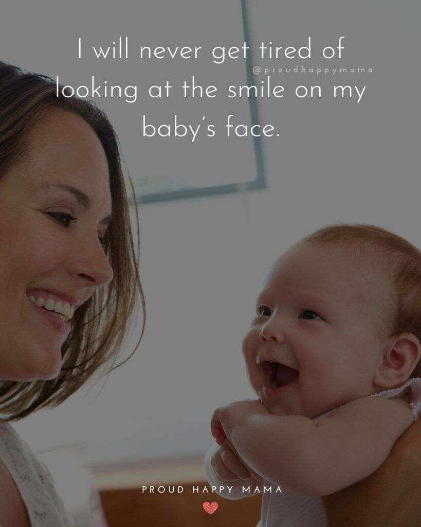 Cute smile babies for quotes 100 Adorable