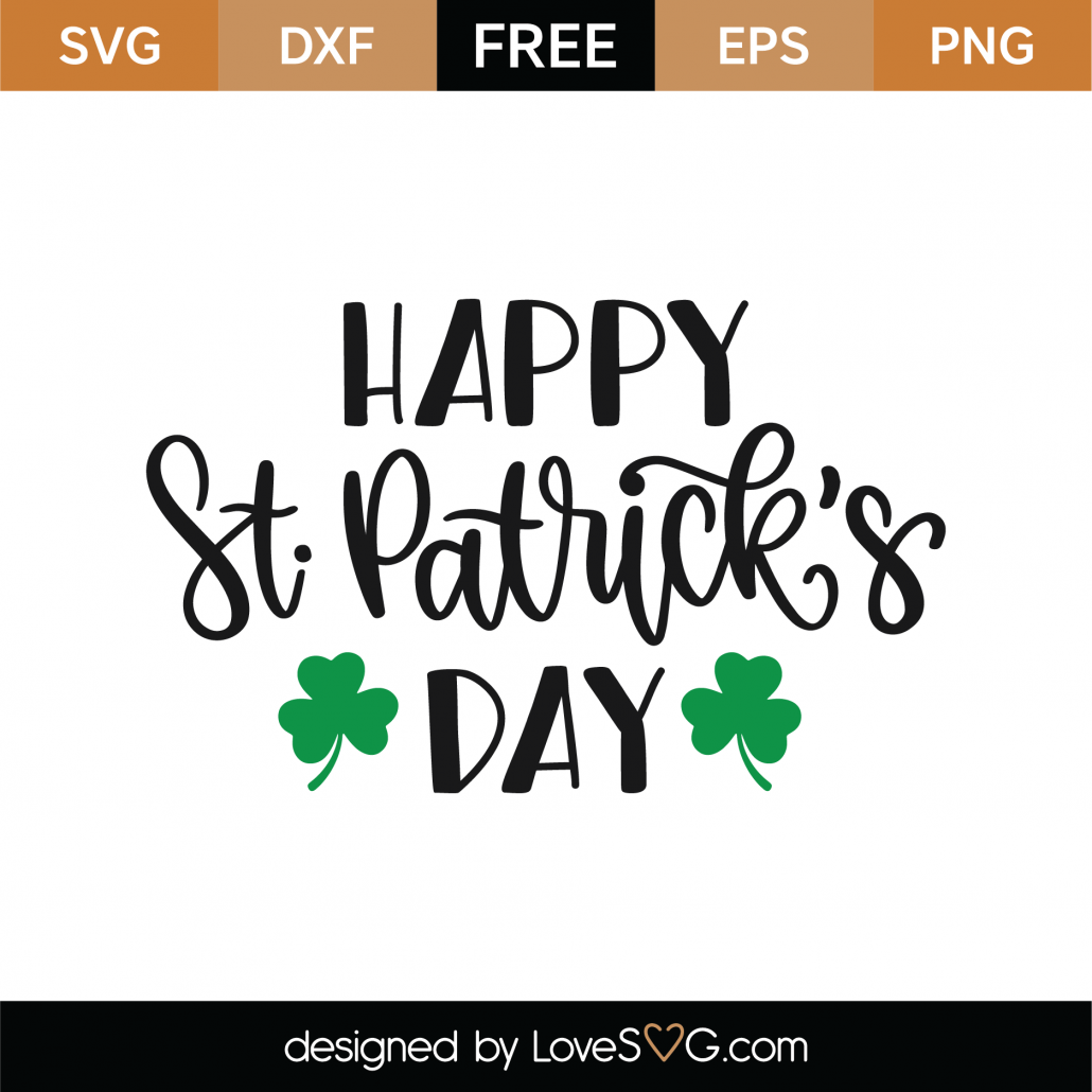 39++ St pattys day svg trends